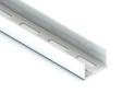 Настен-я направляющая GSA 0283/W (2400 мм) Белая
