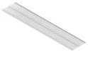 Полка GSA 0287/W (305*1815 мм) Белая