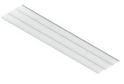 Полка GSA 0288/W (405*1815 мм) Белая