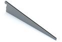 Кронштейн для полки ЛДСП GSA 0336-КМ1 (470 мм) Металлик