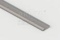 Несущий рельс GSA 0285 (2030 мм) Металлик
