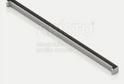 Заглушка-планка для полки GSA 1318a (305 мм) Металлик