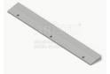 Крепление к сетчатой корзине GSA 0322a (350 мм) Металлик