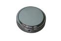 Заглушка для барной стойки хром арт.47102