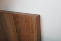 Фасад пластик матовый Lemark в кромке ABS в цвет фасада