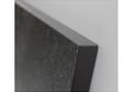 Фасад пластик матовый Arpa в кромке ABS в цвет фасада