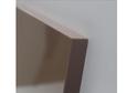 Фасад пластик глянец Arpa в кромке ABS в цвет фасада