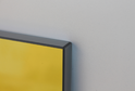 Фасад пластик глянец Lemark в кромке 3D акрил