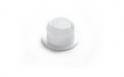 Пластиковая втулка для крепления ручек арт.7809/791/4.0