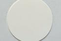 Заглушка самокл. D=13 белый гладкий (117 шт) арт.D13U2001