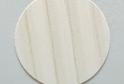 Заглушка самокл. D=13 бодега белая (117 шт) арт.D13U3180
