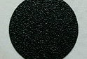 Заглушка самокл. D=13 черный (117 шт) арт.D13U0080