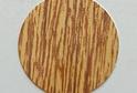 Заглушка самокл. D=13 дуб рустикальный (117 шт) арт.D13U1758
