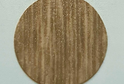 Заглушка самокл. D=13 дуб шамони темный (117 шт) арт.D13U2106