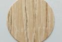 Заглушка самокл. D=13 дуб сонома (117 шт) арт.D13U2121
