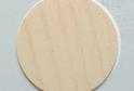 Заглушка самокл. D=13 клён танзау (117 шт) арт.D13U9520