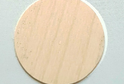 Заглушка самокл. D=13 липа светлана (117 шт) арт.D13U1104