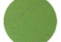 Заглушка самокл. D=14 салатовая (50 шт) арт.6966