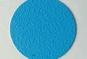 Заглушка самокл. D=13 светло-синий (117 шт) арт.D13U9202