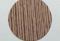 Заглушка самокл. D=13 венге конго (117 шт) арт.D13U244
