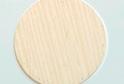 Заглушка самокл. D=13 венге светлый (117 шт) арт.D13U3103