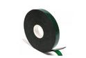 Скотч  2-х сторонний 19*25м зеленый арт. 5652