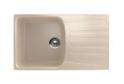 Мойка EcoStone ES-20, 850*495 мм