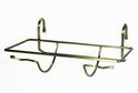 Полка для бумажного полотенца LS309H античная бронза арт.49223