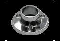 Держатель для рейлинга круглый с фиксатором D=16 мм арт.46905