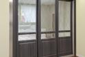 Шкаф с классическими дверьми-купе из коллекции FLORENCE