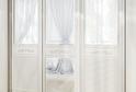 Шкаф с классическими дверьми-купе из коллекции AVIGNON