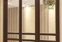 Шкаф с классическими дверьми-купе из коллекции VERONA