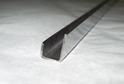 Планка МЩ-торцевая нерж.сталь (600х9х9) арт.7541