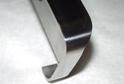 Планка угловая нерж.сталь-40-R6/180* Правая арт.7546