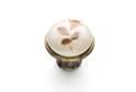 Ручка-кнопка L978-2BA/C арт.33590