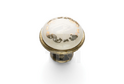 Ручка-кнопка L978-3BA/C арт.33591