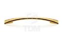 Ручка скоба LD133 золото 96мм арт.45059