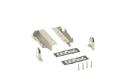 Компл.крепл-й 135мм для ящика Firmax Newline серый FRM0901.43