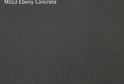 Камень LG HI-MACS M553 Ebony Concrete