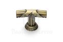 Ручка кнопка FK021 арт.49055