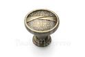 Ручка кнопка FK026 арт.49058