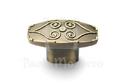 Ручка кнопка FK020 арт.49162