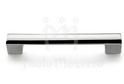 Ручка скоба F1321 хром 192мм арт.37224