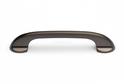 Ручка скоба FS1675 мат.серый 96/128мм арт.57327/57331
