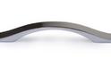 Ручка скоба FS704 128/160мм хром арт.52540/52541