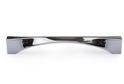 Ручка скоба FS705 160мм хром арт.52537
