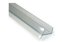 Подпятник прозрачный 3м (для ЛДСП 16мм), арт.2448
