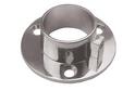 Штангодержатель круглый d-25 мм хром арт.1232