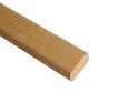 Штанга 846 мм из твердых пород дерева арт.1240
