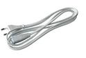 Шнур сетевой для светильников 1,2 метра, арт.4373